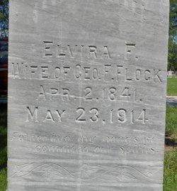 Elvira F. Flock