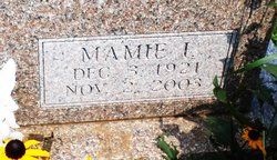 Mamie Irene Peg <i>Strausbaugh</i> Rohrbaugh