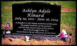 Ashlyn Adale Kinard