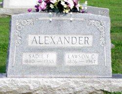 Lawson Clifford Alexander