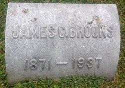 James C. Brooks