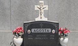 Francesca Agosta
