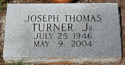 Joseph Thomas Turner, Jr