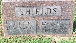 John H. Shields