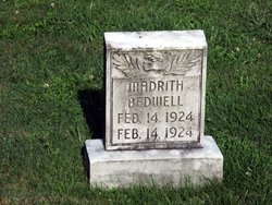 Madrith Bedwell