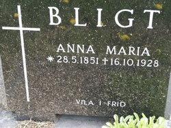 Anna Maria Bligt