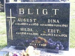 Hilda Bligt