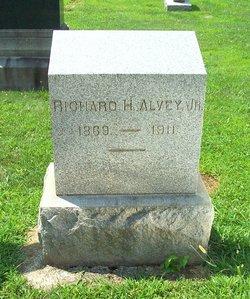 Richard Henry Alvey, Jr