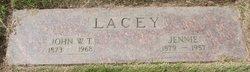 Jennie Lacey