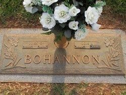 Sgt John G Bohannon