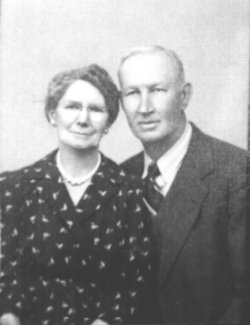 Edna Alice <i>Hudson</i> Hillebrand