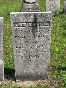 Ann Eliza <i>Howe</i> Howe
