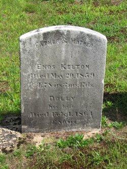 Enos Kelton