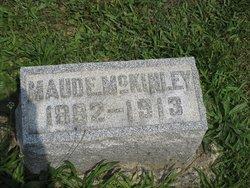 Maude E. McKinley