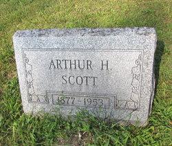 Arthur Henry Scott