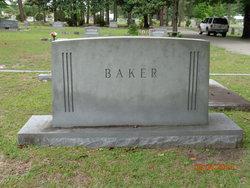Faye Theresa <i>Oliver</i> Baker
