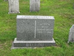 Ebenezer Ballou