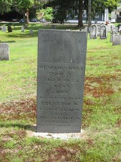 Ebenezer D Howe