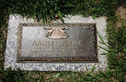 Ainsley Marie Albin