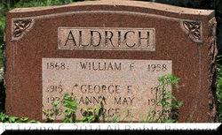 George F Aldrich