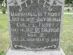 Ada B. Frost