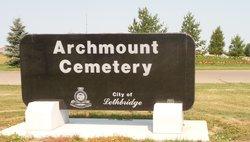 Archmount Cemetery