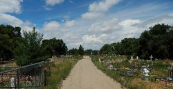 Dolores Cemetery