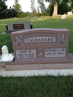 Mary Margot <i>Takacs</i> Caldanaro