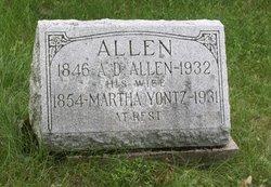 Alexander David Allen