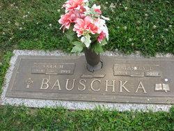 Stanley A Bauschka