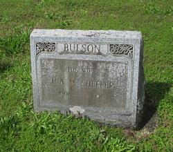 Ina M. <i>Sheffer</i> Bulson