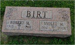 Robert Marion Birt