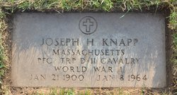 Joseph Herman Knapp