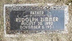 Rudolph J. Zimmer