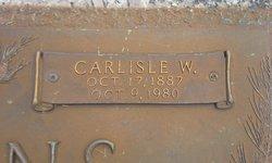 Carlisle Wallace Higgins