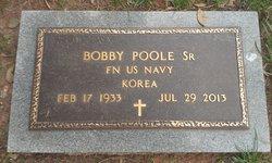 Bobby Poole, Sr