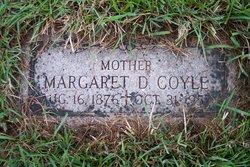 Margaret Dorothy <i>Hannan</i> Coyle