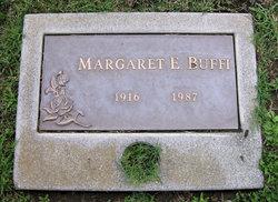 Margaret Elizabeth <i>Charles</i> Buffi