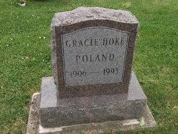 Grace <i>Hoke</i> Poland
