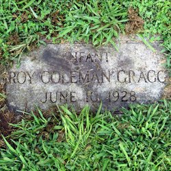 Roy Coleman Gragg