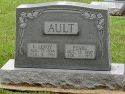 Pearl <i>Drake</i> Ault