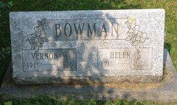William Vernon Bowman