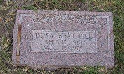 Dora Belle <i>Ryals</i> Barfield