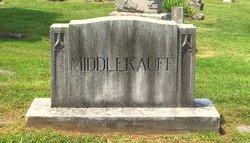 Frederick Clinton Middlekauff