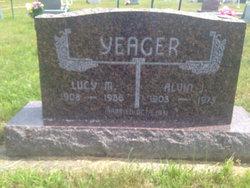 Alvin John Yeager
