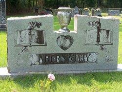 Fred Abernathy