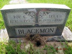 Lula <i>Henry</i> Blackmon