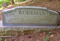 Charles Bernard Workman
