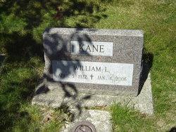 William L. Kane