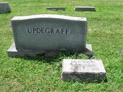 Dr Clarence David Dutch Updegraff, Jr